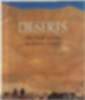 Les Déserts, Théodore Monod
