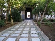 Maroc, Marrakech, Bahia