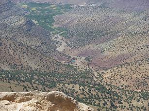 Aït Imit, Bougmez, Haut-Atlas, Maroc