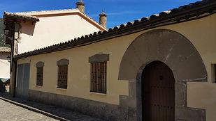 Aragon, Sierra de Guara, Lecina