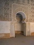 Maroc, Marrakech, Medersa Ben Youssef