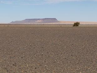 Aderg, Adrar, Mauritanie