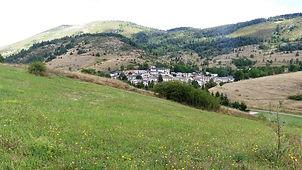 Ariège  Randonnée Anes Prades  Comus