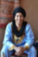 Amine, Zagora, Ouarzazate, désert, randonnées, méharées