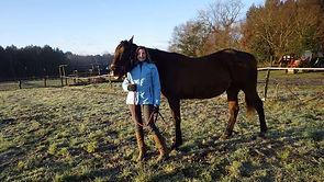 2019-02-03 - Mimizan - Centre Equestre M