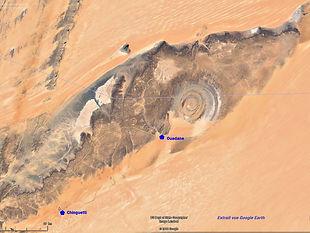 Guelb El Richat, adrar, mauritanie, sahara