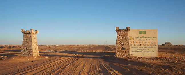 Chinguetti, Adrar, Mauritanie, Méharée, Randonnée, sahara