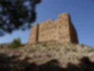 Sidi Chita, Aït Bougmez, Atlas, Maroc