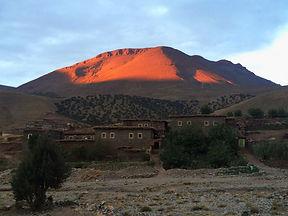 Azurki Azourki Maroc Atlas Aït Bougmez