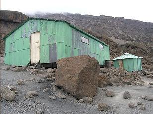 School Hut