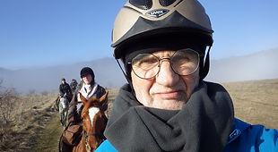 2021-02 - Ariège - Pôle Equestre -  (29)