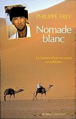 Nomade Blanc, Philippe Frey