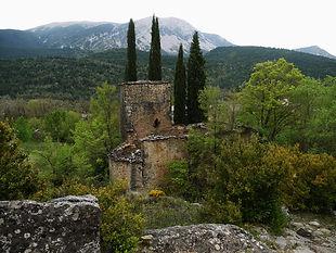 Bentue de Nocito Aragon Espagne