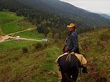 Govan Quinquis, Ariège, Merens