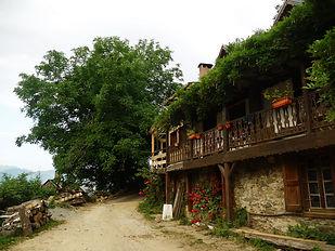 le Ramé, Biert, Ariège, Couserans