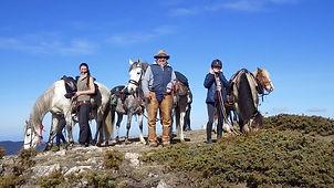 2021-02 - Ariège - Pôle Equestre -  (80)