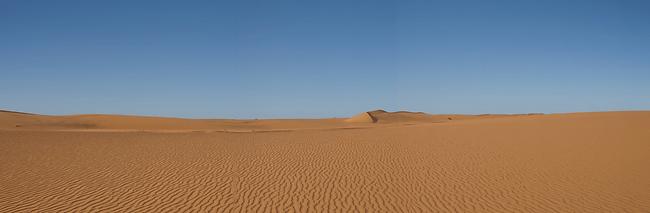 Désert, sahara, Mauritanie
