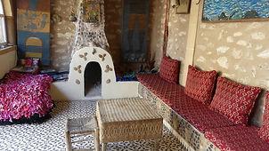 Dar Boujdaa, Sidi-Kaouki