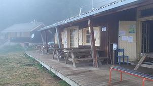 Ariège  Randonnée Anes Prades  Refuge du Chioula