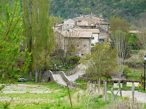 Tozal de Guara, Nocito, Espagne, sierra de guara