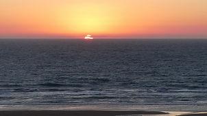 Sun Rise Marocco