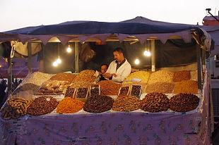Jema El Fnaa, Marrakech