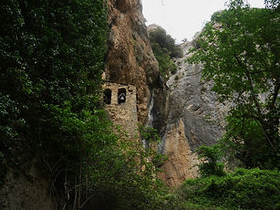 Ermitage San-Martin de la Val d'Onsera