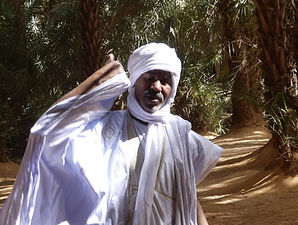 Mahmoud Ould Beija Chinguetti