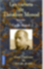 Les Carnets, Théodore Monod
