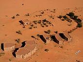 Mahmoud, Mahmoud Ould Beija, Eden, Chinguetti, Adrar, Mauritanie, lodge