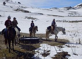 2021-02 - Ariège - Pôle Equestre -  (61)