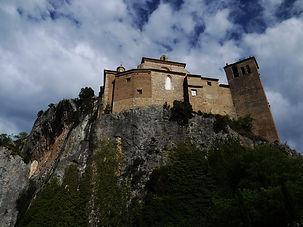 Collégiale Santa-Maria La Mayor, Alquezar
