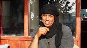 Maroc, Magid Zouine, randonnée équestre, Essaouira, Sidi-Kaouki, Ranch Mogador
