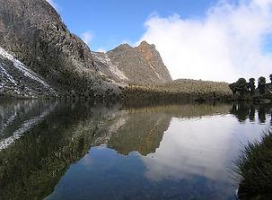 Lac Oblong