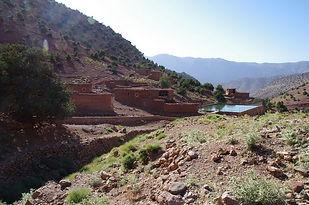 Aït Imi, Atlas, Maroc