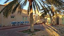 Tunisie, Douz, sahara, désert, Maison du Voyageur