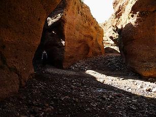 Canyon d'Arous