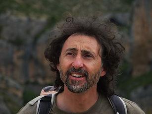 Stéphane Martineau, via camina