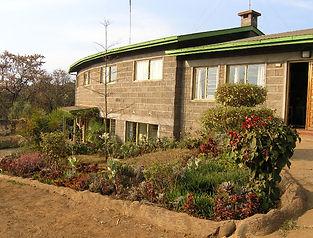 Kibo Slopes Cottage