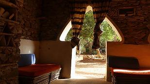 Auberge Eden à Chinguetti de Mahmoud Ould Beija