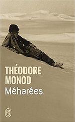 Méharées, Théodore MONOD