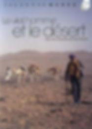 Le vieil homme et le désert Théodore Monod