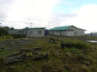 Mont-Kenya, Old Moses