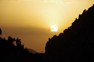 Assif Tafenfent Maroc Atlas