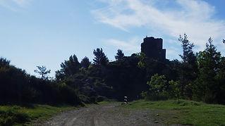 Junts, Randonnée, équestre, cheval, Vallespir, Arles sur Tech, Amandine, Aineto, Pyrénées orientales, PO, Canigou, Batère, Formentère