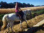 Ranch du Bel Air, Carole DHUIT, Equitation, Cheval, Randonnée Equestre
