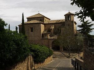 Santa-Maria de Alquezar