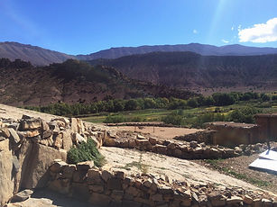 Ibaqalliwn, Atlas, Maroc