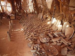 Musée de la préhistoire, El Beyed Islem