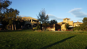 Espagne - Catalogne - Massia Can Grau - Randonnée - cheval  - équestre